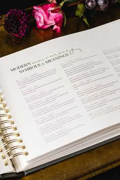 There's something so special about modern love! For the couple that isn't afraid to break tradition, The Art of Etiquette's The Best is Yet to Come Anniversary Book has the most thoughtful anniversary gift ideas for the contemporary couple! #uniqueanniversarygifts #anniversarygifts #firstanniversary