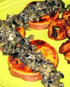 #Paleo Black Olive Tapenade #Recipe #grainfree #glutenfree #vegan #vegetarian