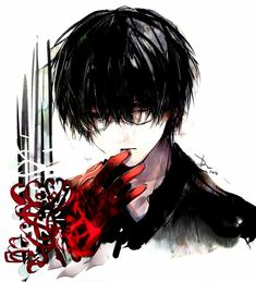 Kaneki, CCG's Black Reaper