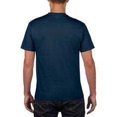 Formal Shirts Gildan Short Sleeve Regular Blizzard Dota Crew Neck Mens Tee Shirt