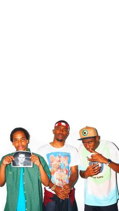 Tyler, The Creator , Frank Ocean , Earl Sweatshirt Wallpaper Frank Ocean Wallpaper, Rap Wallpaper, Photo Wall Collage, Picture Wall, Room Posters, Poster Wall, Tyler The Creator Wallpaper, Earl Sweatshirt, Odd Future