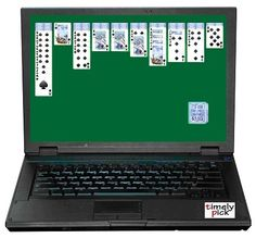 Millions of people love to play solitaire card games. TimelyPick - Play Solitaire