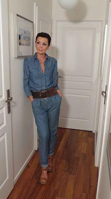 112 meilleures images du tableau mode pour femme 40 50 ans mature fashion mature women. Black Bedroom Furniture Sets. Home Design Ideas