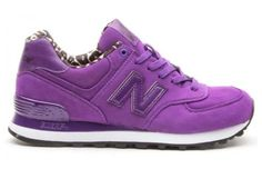 """New Balance 574 """"High Roller"""" Pack 