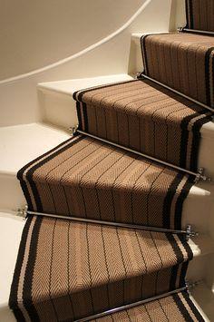 Nina Burgess, Nina Burgess Carpet and rug portfolio