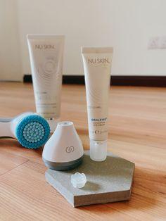 Galvanic Spa, Skin Tips, Eye Cream, Personal Care, Skin Care, Kit, Nu Skin, Collection, Beauty Ideas