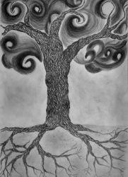 Gibran Khalil Gibran paintings