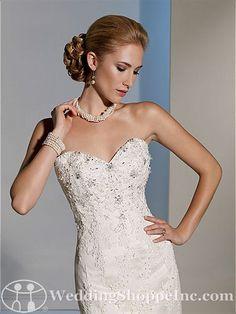 Sophia Tolli Bridal Gown Felicita / Y11214
