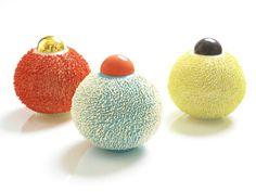 Myung Nam An - Ceramics - Gallery - Tear series