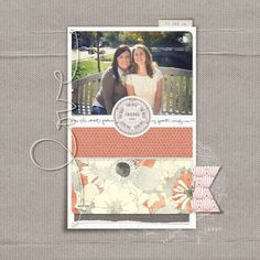 Focus On YOUrself Challenge - The Digital Press - Karla Dudley kits