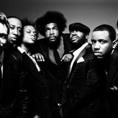 What kind of relationships you will have: The Roots are literally the definition of talent, with genres varying from pop,rock, R&B and even Country. I would love to have a working relationship involving music production and marketing. It would also just be cool to be friends with the roots.