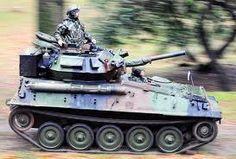 スコーピオン軽戦車