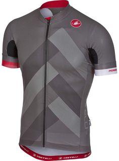 d9906306b Castelli Free AR 4.1 Full-Zip Jersey - Men s. Cycling ...