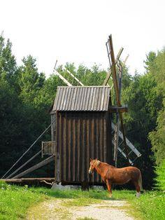Estonian open air museum review essay