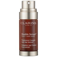 Double Serum® Complete Age Control Concentrate - Clarins | Sephora