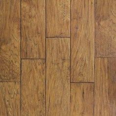 Really like this one too! allen   roth�6.14-in W x 4.52-ft L Saddle Handscraped Laminate Wood Planks
