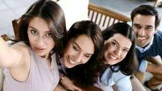 rexona selfie TVC hd - YouTube