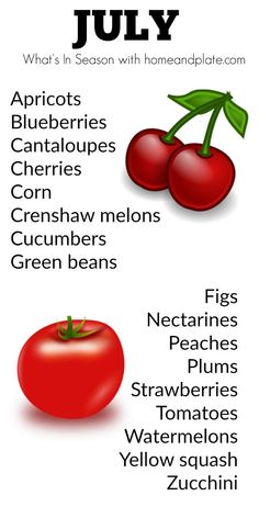 Why Organic Vegetable Seeds Very Important? Season Fruits And Vegetables, In Season Produce, Fruit In Season, Organic Vegetable Seeds, Organic Vegetables, Eating Vegetables, Cooking Tips, Cooking Recipes, Healthy Recipes