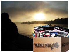 Grab your Tackle!