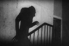 Nosferatu - (1922) (Cinematographer: Fritz Arno Wagner)