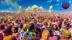 festivals around the world - YouTube