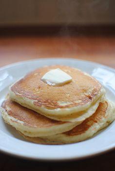 Pancakes Best Recipe Easy Breakfast - momfilter