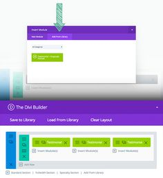Exploring Divi 2.4: How The Custom CSS Tab and The Divi Library Can Transform Your Workflow