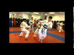 8 Best TKA TV images in 2012   Karate, Ozone park, Black belt