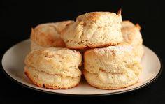 Baking Powder Biscuits | Celebration Generation: Food, Life, Kitties!