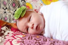 Kelsey Klaus Photography » newborn shoot