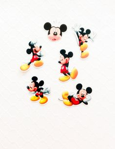 ****** Combined Shipping on All items in my Shop ****  Disney Cruise Door Magnets These Cute As A Button Magnets Will add a little Extra 💫Disney Magic 💫 to Your Home or Office Decor or Disney Cruise Stateroom Door 💫Magnet Details💫 ⭐Set comes in (6) ⭐Made from Epoxy & Card stock & Magnets ⭐Handmade by Me  =========================== Processing Time =========================== ~Is 1-2 Weeks I try my best to have them out days before Etsy Estimated Shipping Date Depending on the Size and…