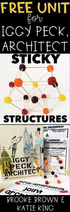 FREE Storybook STEM
