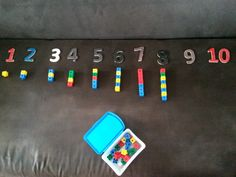 Montessori, Lego Activities, Education, Games, Place, Inspiration, Cycle 1, Robin, School