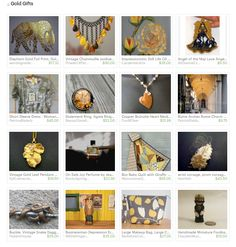 Golden Gifts By Danna http://etsy.me/1qQjUyW #etsymntt #etsyspecialT #integrityTT