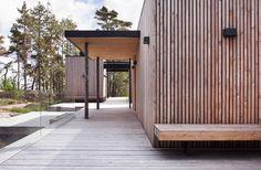 JOARC | ARCHITECTS - Villa Lulla