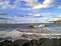 Surf en Ereaga, Getxo