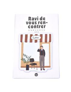 Post-it - Corner Shop - La Papeterie