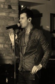 Jordan Knight. Worst show I've ever been to.