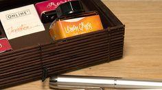 Online Tinte der Sinne Lemon Grass - Tinte des Monats - https://lineatur.expert/online-tinte-der-sinne-lemon-grass-tinte-des-monats/?utm_source=PN&utm_medium=Pinterest+Lineatur.Expert&utm_campaign=SNAP%2Bfrom%2Blineatur.expert