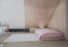 Pokój dziecka styl Skandynawski - zdjęcie od Ania Masłowska - Pokój dziecka - Styl Skandynawski - Ania Masłowska