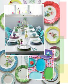 Take Your Pick: Rice Italian Tableware – Bright.Bazaar