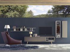 Salón vintage (130 – S8) - Muebles CASANOVA