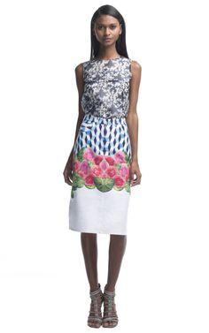 Shop Isolda Ready-to-Wear Runway Fashion at Moda Operandi