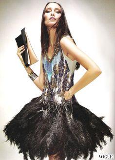 Editorial Vogue Brasil