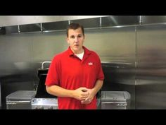 Weber Grills - Cleaning Your Stainless Steel Grates Clean Stainless Steel Grill, Clean Grill, Bbq Grates, Cleaning Hacks, Grill Cleaning, Grilling Planks, Cool Aprons, Cooking Videos, Cooking Tips