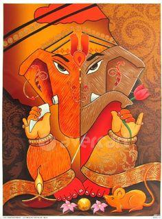 Lord Ganesha / Shree Ganesh / Shri Ganpati Poster (Size: ... https://www.amazon.com/dp/B00EM8N8LO/ref=cm_sw_r_pi_dp_3GVyxb3MH206E
