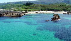 Playa-Toro Asturias