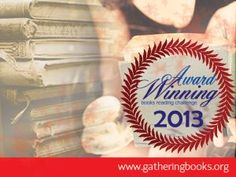 Award Winning Books Reading Challenge 2013