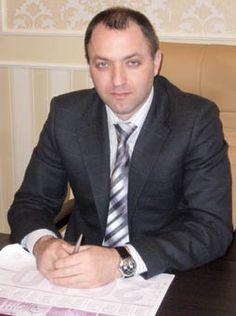 Прокуратур м.Ужгород Іван Зарева