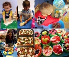 Fresh pizza and tasty cheesecake packed full of colourful vegetables and fruits. Find the recipes and many more here https://www.facebook.com/media/set/?set=a.289626667785949.69841.280976098651006&type=3